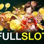 Full slot-คาสิโน